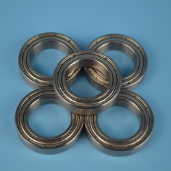 ball bearing 5x16x5mm single row