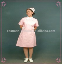 Comfortable nurse uniforms with all necessary functions for daily use