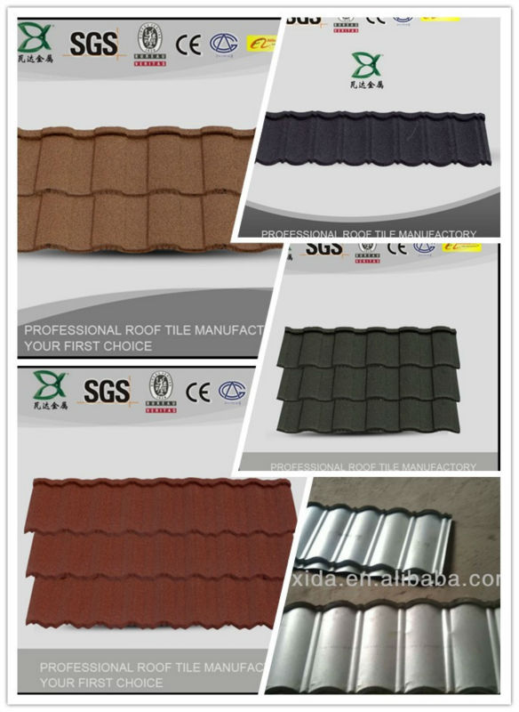 ceramic tile,plastic roof shingles