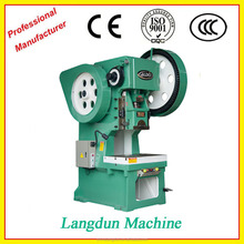 manual power press machine For Steel Processing,stainless pan making machine
