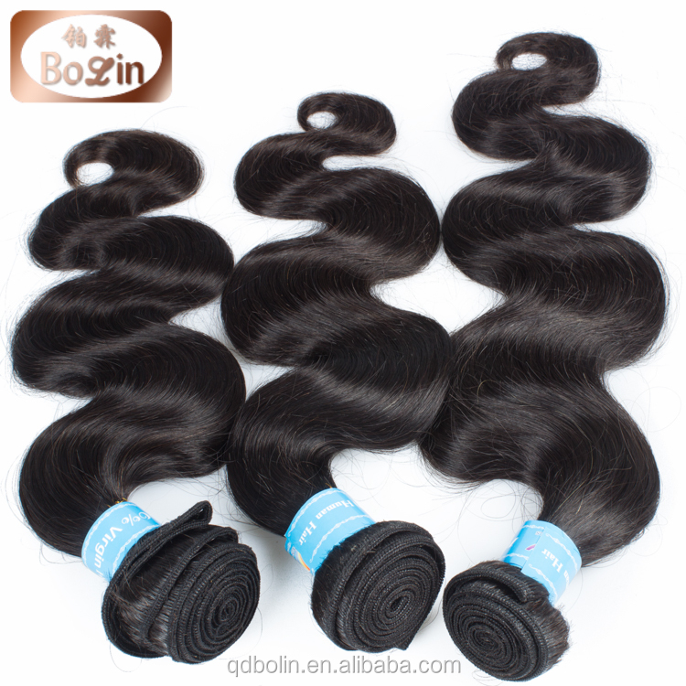 8A grade wholesale Indian <strong>hair</strong> in India body wave human <strong>hair</strong> dubai 8inch-30inch Indian temple <strong>hair</strong>