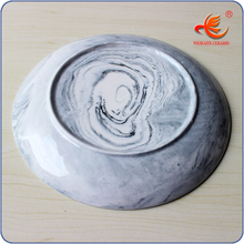 Professional Manufacturer fish shape dinner plates with high quality