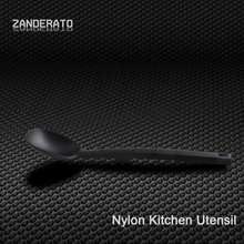 cooking equipment names of the tools silicone kitchen utensil set