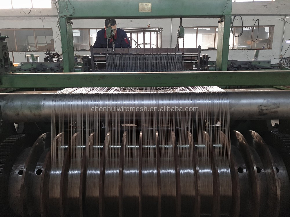 304 and 316 plain weave stainless steel wire mesh