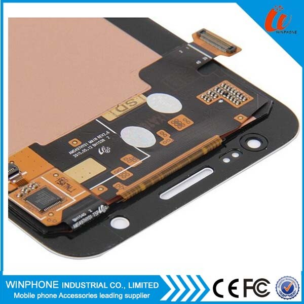 New lcd for samsung j7 J700F screens , cheap for samsung j7 lcd with touch