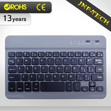 New Style Human Design Mini Bluetooth Keyboard For Android