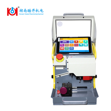 Quality Locksmiths Devices SEC-E9 Key Cutting Machine for Automobile Key duplicate