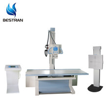 BT-XR01 Hospital Radiography System With Bucky Stand High Frequency X-Ray (15kW/40kHz)