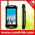 Snopow M8 Waterproof IP68 phone with PTT Walkie Talkie 4.5 Inch Android 4.2 MTK6589 Quad Core 3000Mah Battery