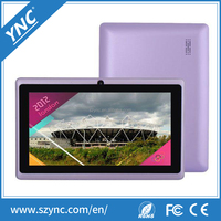 Tablet Pc Android With 7 Inch