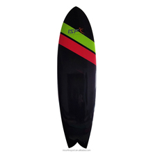 Cheap EPS Foam Plastic Epoxy Surfboard For Water Sports