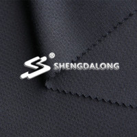 SDL27599 Special Spandex Dot Suiting Fabric Polyester Fabric