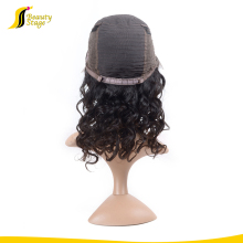 Low price ture length cheap lace front wig with baby hair