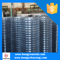 Anping 6x6 Reinforcing 1 cm Square GI Wire Mesh
