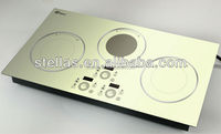 New Style TSR-3601A 3 burner induction cooker