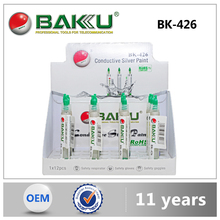 Baku 2015 Best Sell Newest Fashion Rosin-Based Silver Soldering Flux Paste