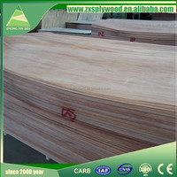 types of wood veneer/wood veneer door skin