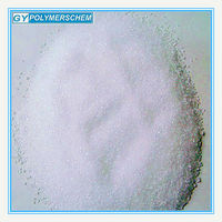 anionic flocculants---factory price anion flocculant polyacrylamide