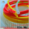 with iso 9001:2008 standard flexible high temperature resistant silicon rubber tube fishing