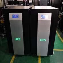 Online UPS 415Vac triple Phase Output inline Online UPS System