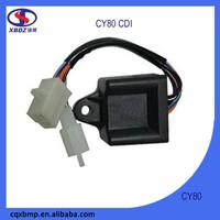 High Quality Motorcycle Parts CY80 Motorcycle Ignition Racing CDI Unit