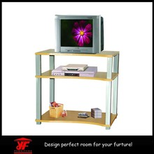 Lifestyle Wooden Furniture Modern Design Lcd TV Led TV Rack