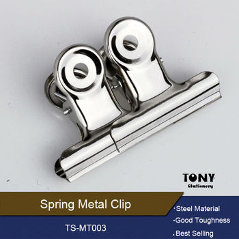 Professional China High Quality Small Metal Clips
