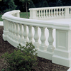Cheap Intorior Exterior Ornamental Stone Balusters