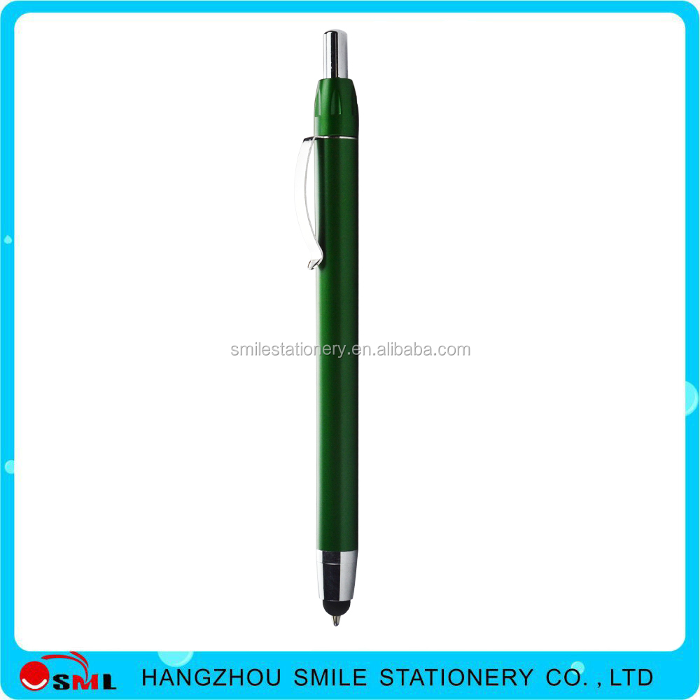 Cheap promotional smartphone touch gift pen from china
