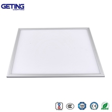 ETL listed factory price ultra thin movable 36w 40w 48w 600x600 60x60 ceiling light fixture