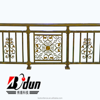Balcony Railing For Real Estate