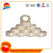 New Style Seal King Express Packaging Adhesive Non Stretch Tape