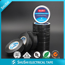 Free sample Strong and Flexible Adhesion insulating PVC electrical tape