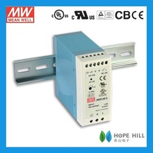 Original Meanwell MDR-60-12 60W Single Output Industrial DIN Rail Power Supply