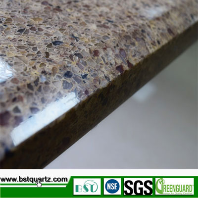 Prefabricated Solid Surface Laminate Countertop