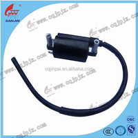 Motorcycle Electronic Ignition Cdi Unit Ignition Coil For Suzuki Motorcycle Cdi Manufactory