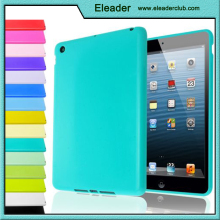 Case for ipad mini retina wholesale colorful tpu case