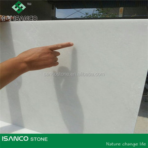Pure White Cheap Artificial Marble Slab Pure White Cheap Artificial - Fake marble slab