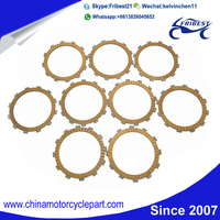 Motorcycle Clutch Plate For YAMAHA YZ450F YZF-R1 2011