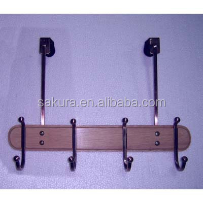 woodenhanger wall clothes hooks coat hooks concrete wall hooks