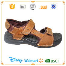 Comfortable sandals genuine leather sandals for men