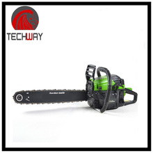 62CC cheap chainsaws for sale forestry used 2-stroke chainsaws