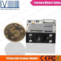 LV3000 1D / 2D Barcode Scanner Module, Easy OEM Software Development and Firmware Upgrade