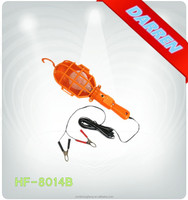 12v 50w Hanging Plastic Light for Vehicle Work Light with Hook