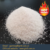 raw pure water treament silica sand