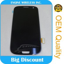 original for samsung galaxy s3 lcd,high quality,china mobile