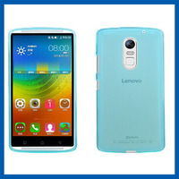 C&T Flexible Soft TPU Cover Protective Case for 5.5 inches Lenovo K4 Note