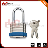 Elecpopular High Demand Import Products Strong Safety Door Laminated Padlock