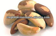 If you buy cashew nuts, take a look at BRAZIL NUTS