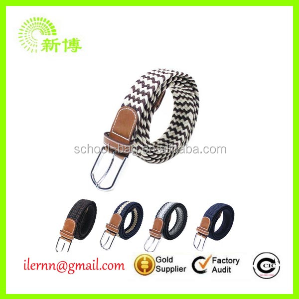 XINLONG Fashion PU Leather Belt